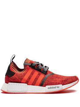 Adidas кроссовки NMD_R1 PK NYC BY1905