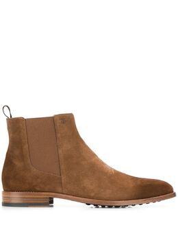 Tod's ботинки челси XXM33C00P20REKS818