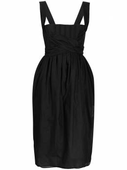 Brock Collection платье с завязками BRPQ503713
