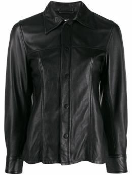 Ami Paris куртка-рубашка E20FL551527