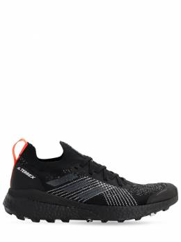 Terrex Two Ultra Parley Sneakers Adidas Performance 71IGZQ050-Q09SRSBCTEFDSw2