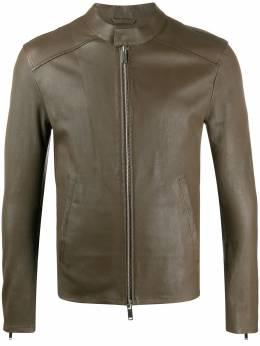 Desa 1972 куртка узкого кроя K10983