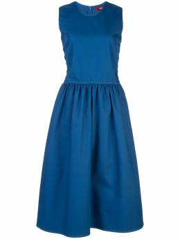 Sies Marjan расклешенное платье миди 15OF523919116