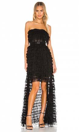 Вечернее платье - BCBGMaxAzria GAL6257848