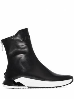 Balmain кроссовки B Glove TM0C211LCPA