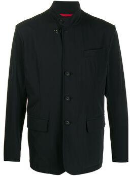 Fay легкая куртка с застежкой-крючком NAM1940038SRBMB999