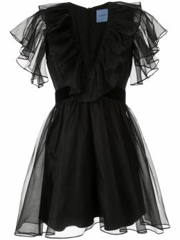 Macgraw платье мини Sandpiper AV37B