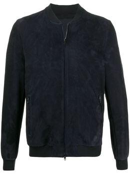 Salvatore Santoro куртка на молнии 38522UDNO
