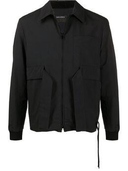 Craig Green легкая куртка-рубашка CGSS20CWOJKT05