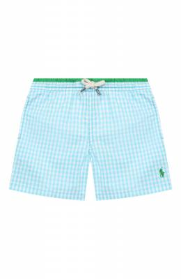 Плавки-шорты Polo Ralph Lauren 321785585