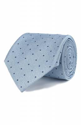 Шелковый галстук Andrea Campagna M103890/TIES