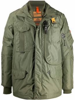 Parajumpers Masterpiece Base bomber jacket PMJCKMA08