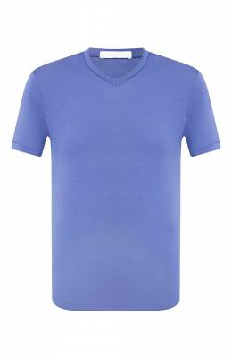 Хлопковая футболка Cruciani CUJ0SB.V30