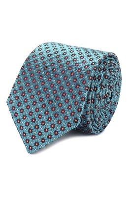 Шелковый галстук Eton A000 32262
