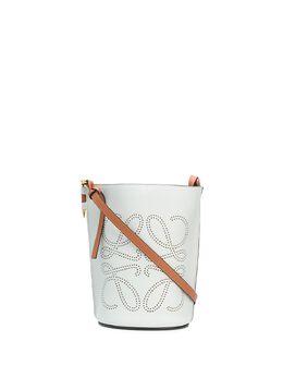 Loewe сумка-ведро Gate с логотипом 30922BZ57