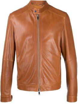 Desa 1972 байкерская куртка на молнии K12278