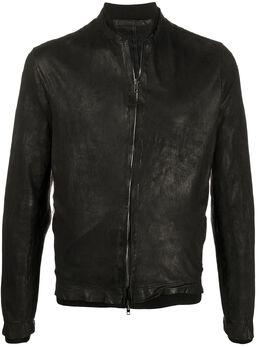 Salvatore Santoro куртка на молнии 38535UNIV