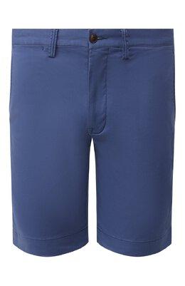 Хлопковые шорты Polo Ralph Lauren 710737075