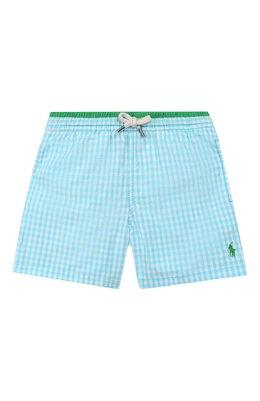 Плавки-шорты Polo Ralph Lauren 322785585