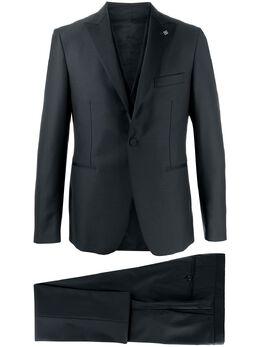 Tagliatore костюм с однобортным пиджаком EFBR15A0106UEZ297