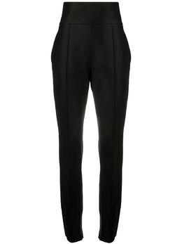 Alexandre Vauthier брюки с завышенной талией 201PA90002011207