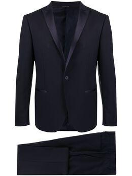 Tonello костюм-двойка строгого кроя 01AI203K2747