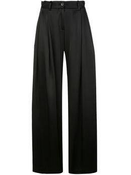 Nili Lotan расклешенные брюки 00340W349
