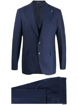 Tagliatore костюм-двойка узкого кроя 3SVS22B0101UEZ082