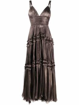 Maria Lucia Hohan платье макси Irisa IRISADRESS