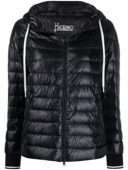 Herno стеганая куртка PI1057D12017