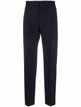 Alexander McQueen строгие брюки 595570QOU12