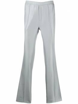 Haider Ackermann брюки с вытачками 2033414131