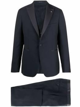 Tagliatore костюм-двойка узкого кроя EFBR15A0115UEZ183