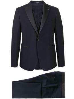 Tagliatore вечерний костюм-тройка EFBR15A0108UEZ018