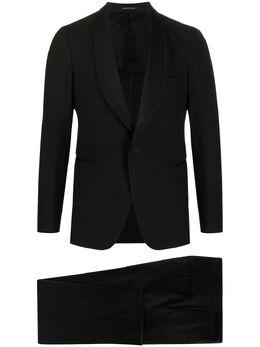 Tagliatore костюм узкого кроя SPP18A0119UEZ064