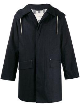 Mackintosh пальто Denny Raintec MO4428