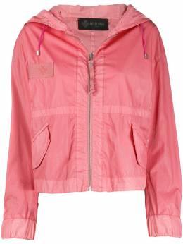 Mr & Mrs Italy куртка с капюшоном XJK0131