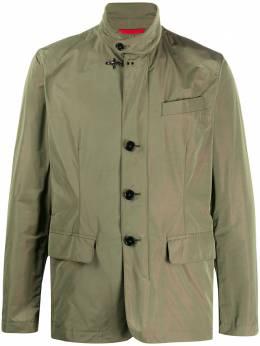Fay легкая куртка на молнии NAM19401070RPUV408