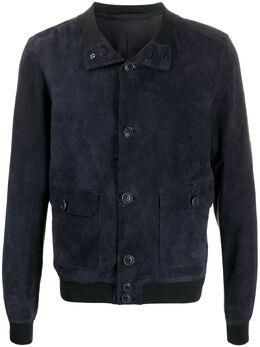 Salvatore Santoro куртка на пуговицах 38526UDNO