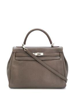 Hermes сумка 32 Kelly 2011-го года pre-owned CSSL0220HERK32ETA
