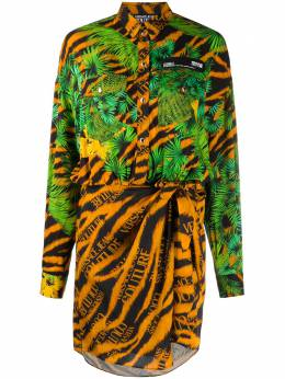 Versace Jeans Couture VERSACE JEANS COUTURE D2HVB444S0783983 983 Natural (Vegetable)->Cotton