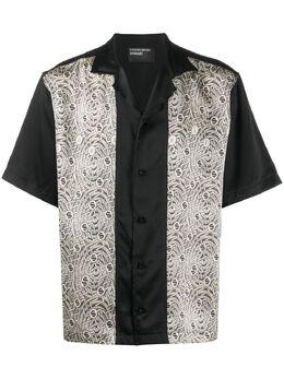 Enfants Riches Deprimes рубашка с короткими рукавами и принтом 140003