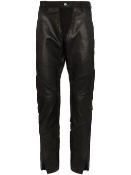 Sulvam брюки со вставками SLP12900