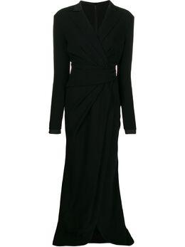 Talbot Runhof платье Botad BOTAD1UT15
