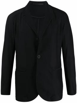Giorgio Armani пиджак строгого кроя 0SGGG0FEJ0008