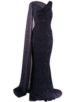 Talbot Runhof платье Rosedale ROSEDALE3EK35