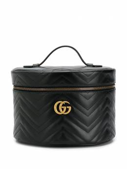 Gucci косметичка GG Marmont 609340DTDCT