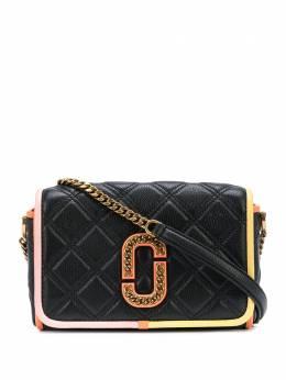 Marc Jacobs стеганая сумка через плечо Status M0016204002