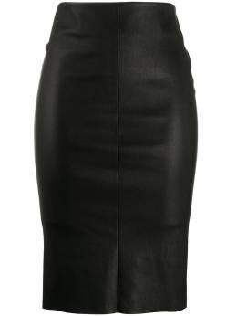 Drome юбка-карандаш DPD1306D1835800