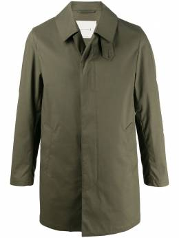 Mackintosh короткое пальто Dunoon MO4304